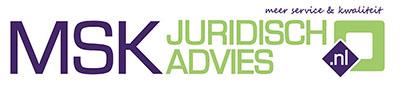 Logo MSK Juridisch Advies